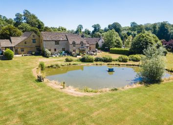 Thumbnail 2 bed cottage for sale in The Stable Yard, Petty France, Badminton GL91Eg