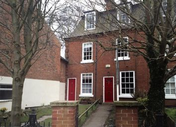 Thumbnail 3 bed property to rent in Burton Road, Repton, Derbyshire
