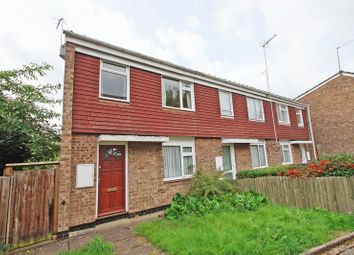 Thumbnail 3 bed semi-detached house for sale in Napton Close, Redditch