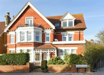 Thumbnail 2 bed flat for sale in Oakdale Road, London