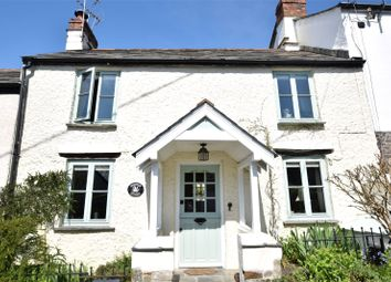 Thumbnail 2 bed terraced house for sale in Townsend, Stratton, Bude