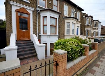Thumbnail 2 bed property to rent in Cecil Road, Plaistow, London