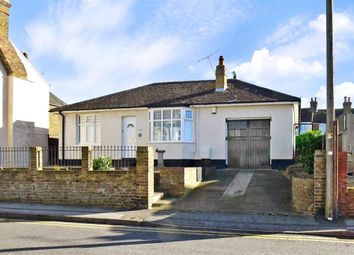 3 bed detached bungalow for sale in Newington Road, Ramsgate, Kent CT12