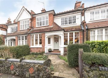 Thumbnail 5 bed terraced house for sale in Birchwood Avenue, London