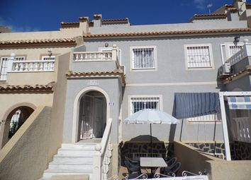 Thumbnail 4 bed town house for sale in Gran Alacant, Alicante, Spain