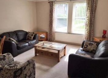 Thumbnail 2 bed flat to rent in Millside Drive, Peterculter