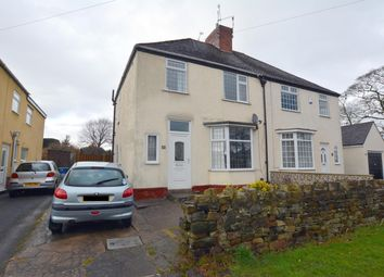 3 bed semi-detached house for sale in Newbold Drive, Newbold, Chesterfield S41