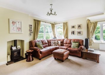 Thumbnail 3 bed detached house for sale in Woodplace Lane, Coulsdon
