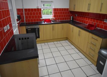 8 bed property to rent in Gwydr Crescent, Uplands, Swansea SA2