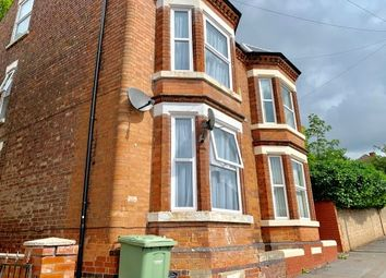 Thumbnail 4 bed semi-detached house to rent in Pym Street, Nottingham