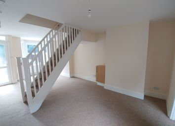 Thumbnail 2 bed terraced house to rent in Heathfield Avenue, Dover