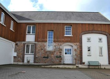 Thumbnail 4 bed link-detached house for sale in La Grande Route De Faldouet, St. Martin, Jersey