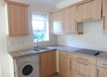 Thumbnail 2 bed flat to rent in Barclay Mews, Cromer