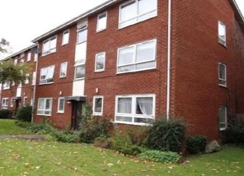 Thumbnail 2 bed flat to rent in Francis Road, Edgbaston, Birmingham