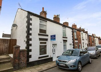 Thumbnail 2 bed property for sale in Astbury Street, Congleton