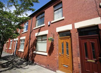 Thumbnail 3 bed terraced house for sale in Lulworth Avenue, Ashton-On-Ribble, Preston
