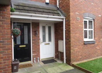 Thumbnail 2 bed flat to rent in Cromwell Avenue, Denton, Manchester