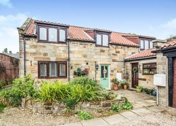 Thumbnail 3 bed semi-detached house for sale in Barn Cottage, High Street, Hinderwell