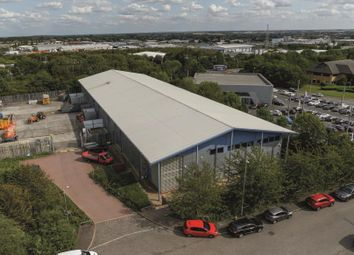 Thumbnail Industrial for sale in Washingley Road, Huntingdon