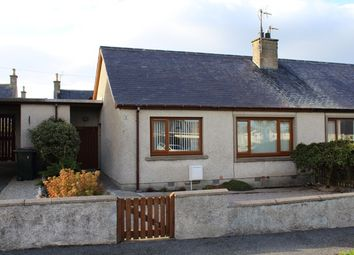 Thumbnail 1 bed detached bungalow for sale in 3 Samson Place, Portknockie