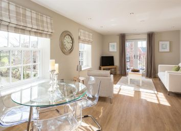 Thumbnail 2 bed flat for sale in Williams Court, Thirsk