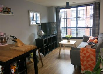 Thumbnail 2 bed flat for sale in Derwent Foundry, Mary Ann Street, Birmingham