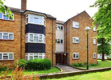 Thumbnail 1 bed flat for sale in Vallentin Road, London