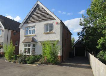 Thumbnail Detached house for sale in Corn Croft Lane, Devizes