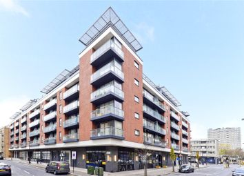 Thumbnail Room to rent in Clerkenwell Quarter, Worcester Point, London