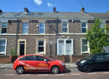 Thumbnail 3 bedroom flat to rent in Chester Street, Newcastle Upon Tyne