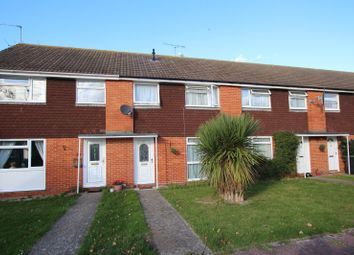 Thumbnail 3 bed terraced house to rent in Lenhurst Way, Tarring