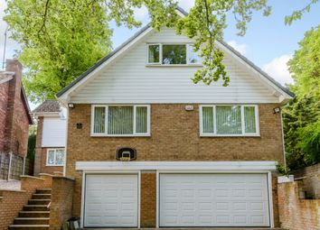 Thumbnail 4 bedroom detached house for sale in Prestwich Park Road South, Manchester, Greater Manchester