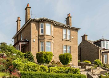 Thumbnail 2 bed flat for sale in Kinghorne Road, Dundee, Angus