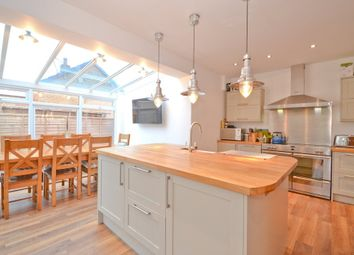 Thumbnail 4 bedroom detached house for sale in Fairlee Road, Newport