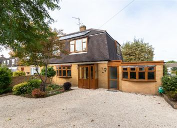 Thumbnail 5 bed semi-detached house for sale in Evenlode Road, Moreton In Marsh, Gloucestershire