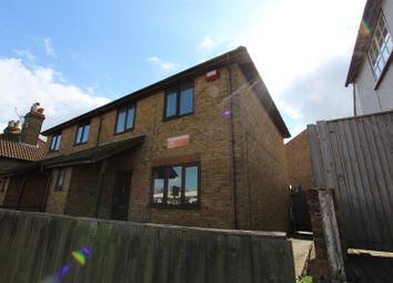 3 bed semi-detached house to rent in Cherry Hill Court, Callaways Lane, Newington, Sittingbourne ME9
