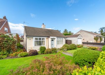 Thumbnail 2 bed detached bungalow for sale in 1 Linfern Place, Alloway, Ayr