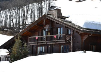 Thumbnail 3 bed chalet for sale in Le Grand Bornand, Rhône-Alpes, France