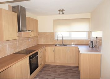 Thumbnail 2 bed terraced house for sale in Waldron, Skelmersdale