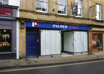 Thumbnail Retail premises to let in 65 Cheap Street, Sherborne, Dorset