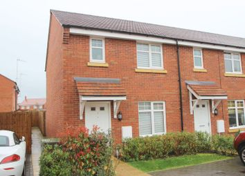 Thumbnail 3 bed semi-detached house for sale in Cowslip Road, Stratford-Upon-Avon