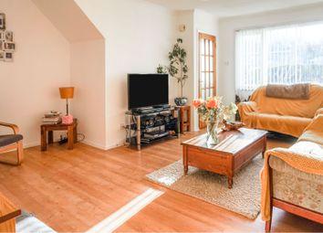 Thumbnail 3 bed detached house for sale in Kirkland Hill, Lhanbryde, Elgin
