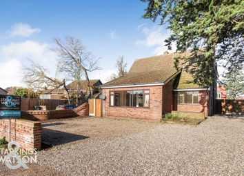 3 bed detached house for sale in Burgh Road, Gorleston, Great Yarmouth NR31