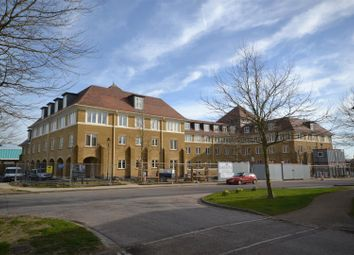 Thumbnail 1 bed flat for sale in Peverell Avenue East, Poundbury, Dorchester
