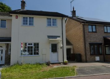 Thumbnail 3 bed property to rent in Stonehedge Close, Ivybridge