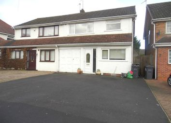 Thumbnail 3 bed property for sale in Yardley Wood Road, Yardley Wood, Birmingham