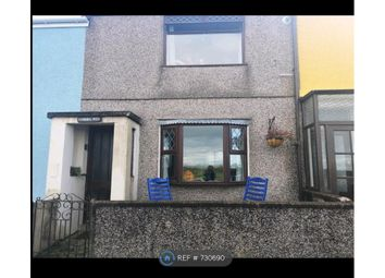 Thumbnail 2 bedroom terraced house to rent in Helen Terrace, Y Felinheli