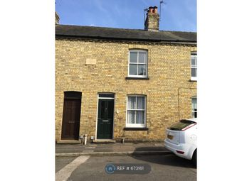 Thumbnail 2 bedroom terraced house to rent in Buckley Road, Eynesbury, St. Neots