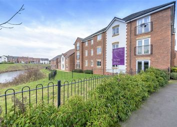 Thumbnail 2 bedroom flat for sale in Cloisters Way, St. Georges, Telford