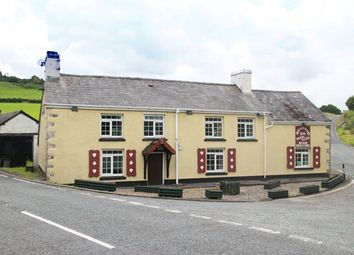 Thumbnail Pub/bar for sale in Crugybar, Lampeter